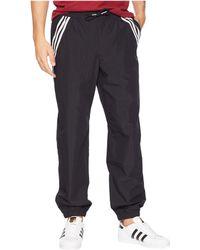 adidas Originals - Work Shop Pants (black/white) Men's Casual Pants - Lyst