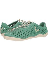 Vivobarefoot - Ultra 3 Eva (bloom/green Algae) Women's Shoes - Lyst