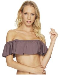 L*Space - Hey Girl Top - Zappos Exclusive - Lyst