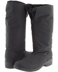 Tundra Boots - Alice (black) Women's Boots - Lyst