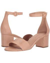 Bernardo - Belinda (blush Nappa Calf) Women's Shoes - Lyst