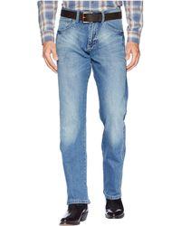 Wrangler - Slim Straight 20x Jeans - Lyst