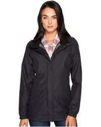The North Face - Resolve Parka (tnf Black) Women's Coat - Lyst