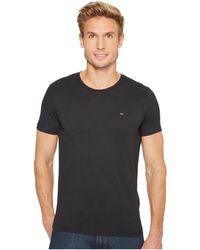 Hilfiger Denim - Original Crew Neck Short Sleeve T-shirt - Lyst