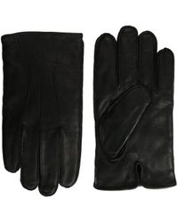 Polo Ralph Lauren - Everyday Nappa Gloves (black) Extreme Cold Weather Gloves - Lyst