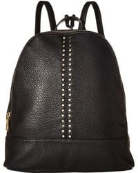 Sole Society - Bayle Backpack (black) Backpack Bags - Lyst
