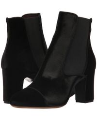 Tabitha Simmons | Kiki Suede Ankle Boots | Lyst
