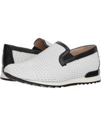 Bacco Bucci - Lama (white) Men's Shoes - Lyst