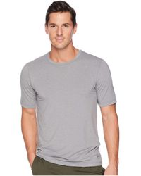 Travis Mathew - Butterfield T-shirt (black) Men's T Shirt - Lyst