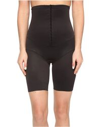 Miraclesuit - Inches Off Hook & Eye Waist Cinching Thigh Slimmer - Lyst