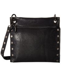 Hammitt - Paul Large (ayahuasca/gunmetal) Handbags - Lyst