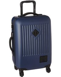 Herschel Supply Co. - Trade Small (white) Luggage - Lyst