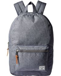 Herschel Supply Co. - Settlement (forest Night) Backpack Bags - Lyst