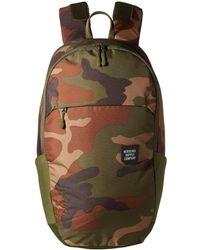 Herschel Supply Co. - Mammoth Medium (apricot Brandy) Backpack Bags - Lyst
