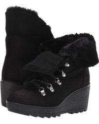 e04aecfe8c6 J.Crew - Nordic Wedge Boot (black) Women s Shoes - Lyst