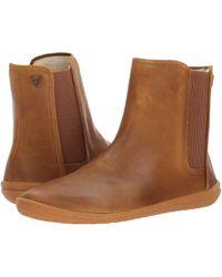 Vivobarefoot - Nepal Leather (black) Women's Shoes - Lyst