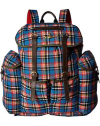 Vivienne Westwood | Africa Army Backpack | Lyst