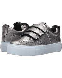 Kennel & Schmenger - Big Metallic Sneaker - Lyst