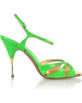 Artesur ? christian louboutin Noeudette sandals