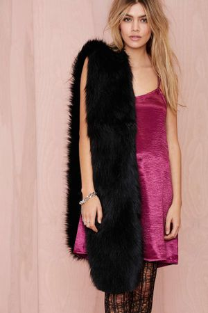 Faux Much Fun: Faux Fur-image-1