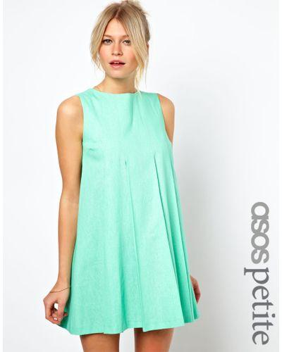 Платье со складкой впереди для беременных 56