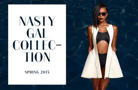 Nasty Gal Collection - Spring 2013