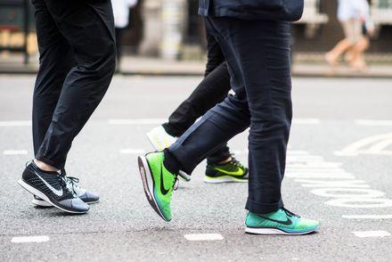 20 Sneakers for the Week Ahead