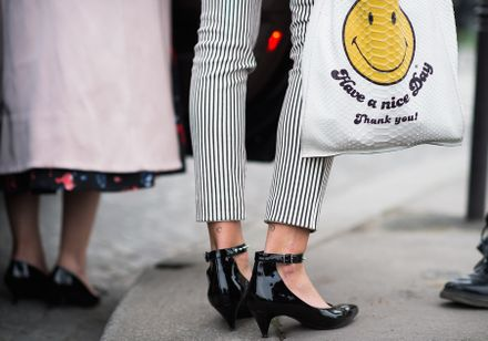All About Anya: 20 Picks from the LFW Favorite