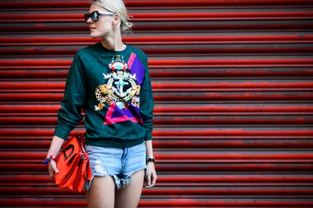 Wednesday Wish Lyst: 20 Styles Spotted at London Fashion Week