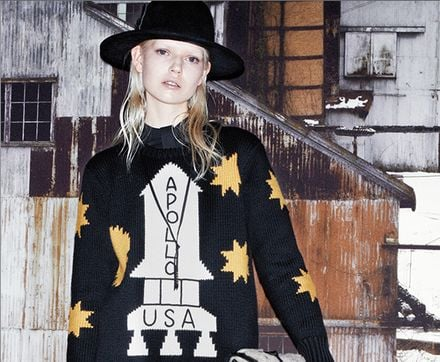 26 Fall-Perfect Pieces from Stuart Vevers' Debut Collection for Coach