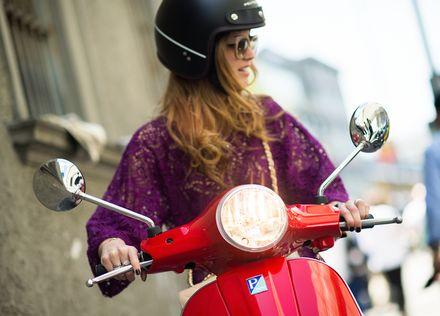 20 Looks Inspired by MFW Favorite Chiara Ferragni