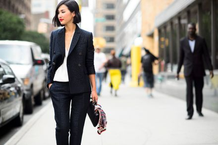 25 Looks to Inspire Your Back to Work Outfit