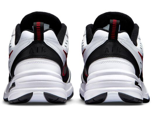 8dac15768d22 Lyst - Nike Air Monarch Iv Training Shoe in White for Men - Save 8%