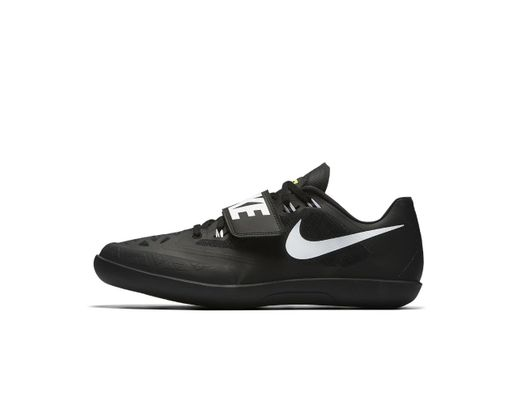 c5baaf0c6a45 Lyst - Nike Zoom Sd 4 Throwing Shoe in Black for Men