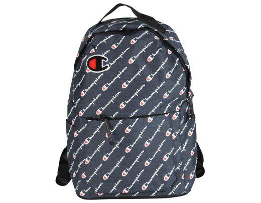 9f181b3904040f Lyst - Champion Script Mini Backpack in Blue for Men