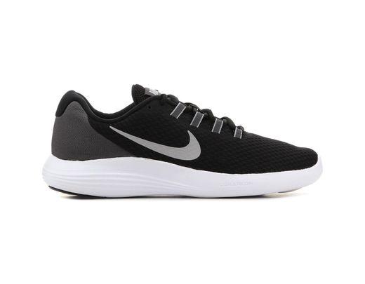 6c4d38f85176 Nike Mens Lunarconverge 852462-001 Men s Shoes (trainers) In Black ...