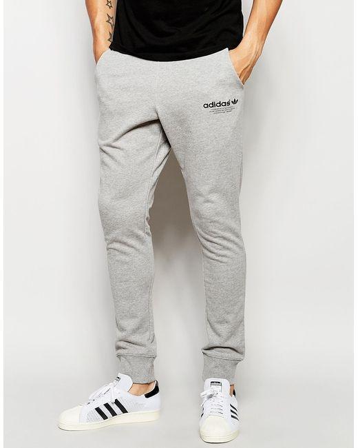 Amazing Adidas ESS 3S CUF Pant - Womenu0026#39;s Joggers - Grey Marl | EBay