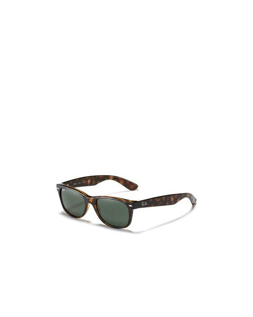 Ray-Ban | Brown New Wayfarer Sunglasses | Lyst