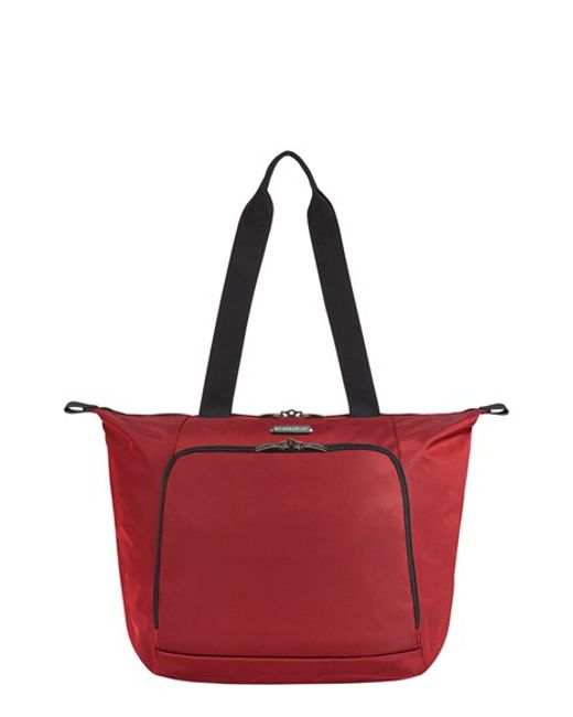 Briggs & Riley | Red 'transcend' Tote for Men | Lyst