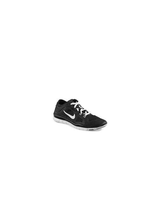 Nike   Black Free 5.0 Tr Fit Trainers   Lyst
