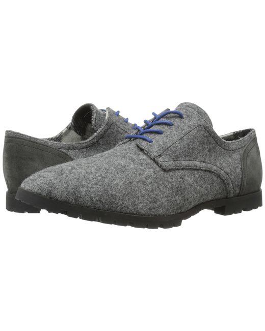 Woolrich | Gray Adams Wool for Men | Lyst