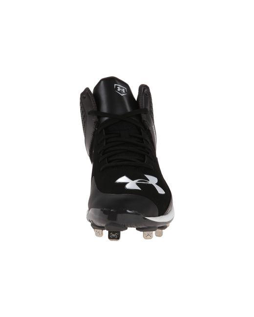 Under Armour | Black Men's Ua Clutchfit® Force 2.0 Fg Soccer Cleats for Men | Lyst