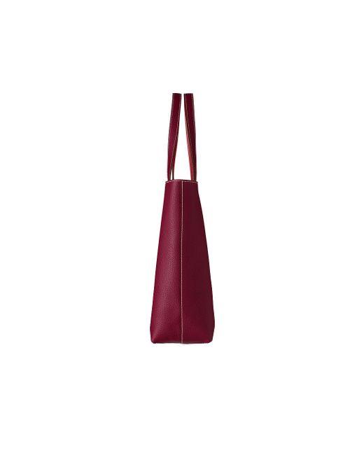 hermes women bags - Herm��s Double Sens 45 in Purple (ruby/bougainvillea) | Lyst