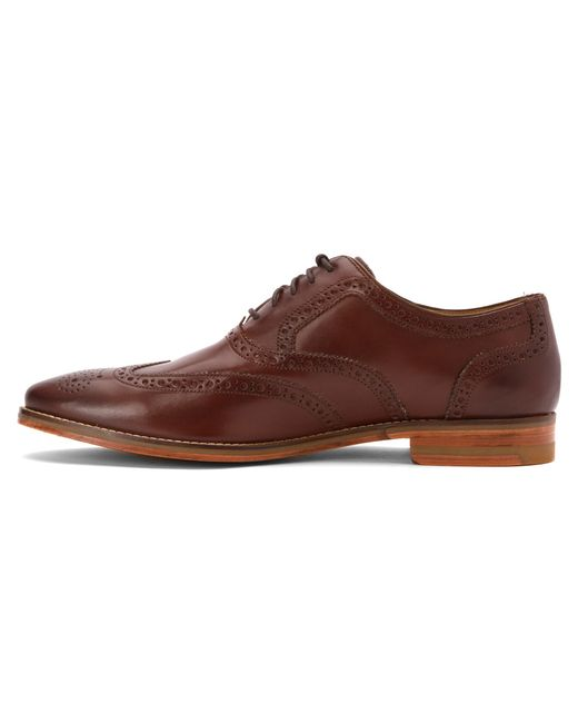 Cole Haan Benton Plain Oxford Ii Wide Width Available In