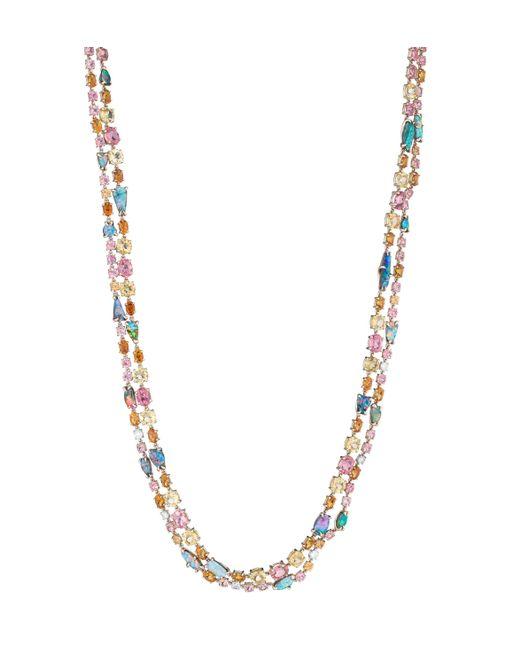 Mimi So | Multicolor Zozo Opal and Tourmaline | Lyst