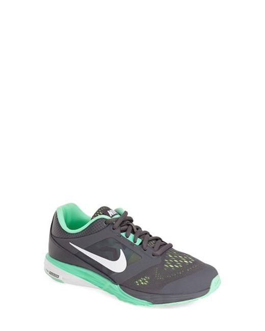 Nike | Orange 'tri Fusion' Running Shoe | Lyst