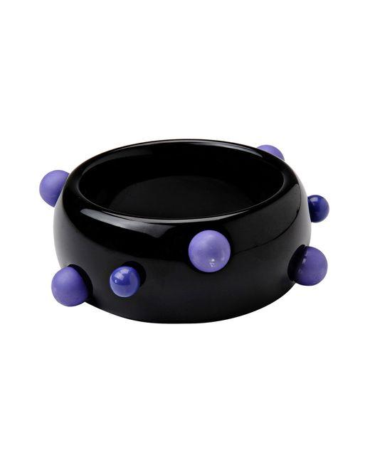 First People First   Black Bracelet   Lyst