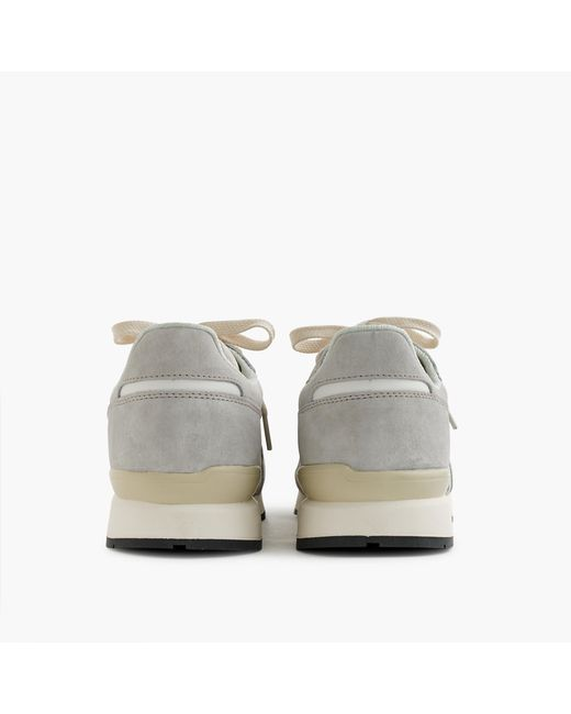 J.Crew | Gray Onitsuka Tiger Tiger Alliance Sneakers for Men | Lyst