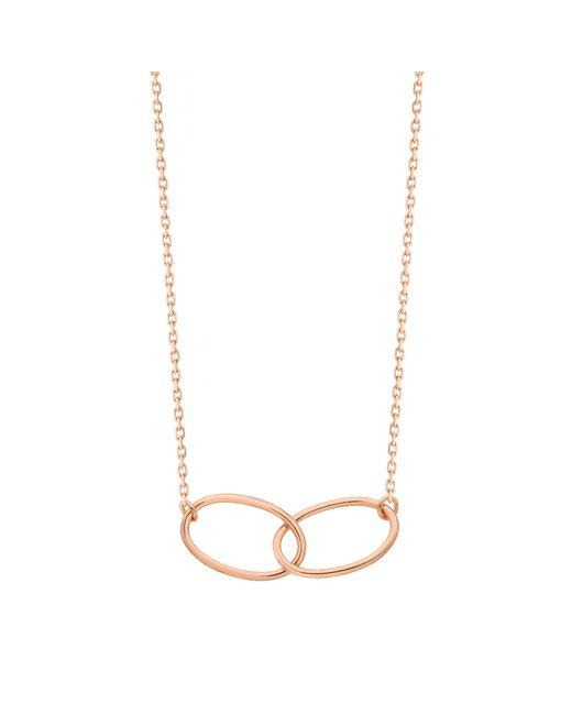 Vanrycke | Metallic Exclusive True Romance Necklace | Lyst