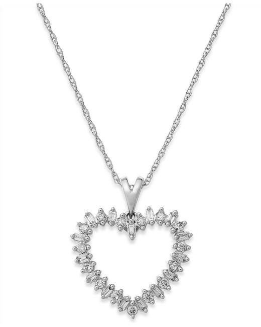 diamond heart necklace for women wwwimgkidcom the